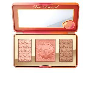 🆕 NIB TOO FACED sweet peach highlighting palette
